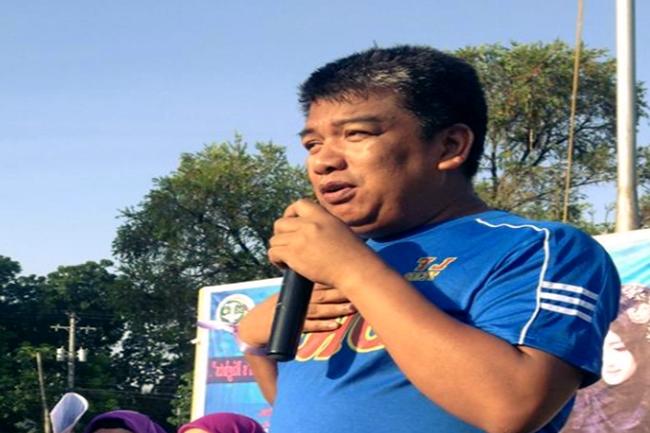 ARMM Governor Mujiv Hataman 2