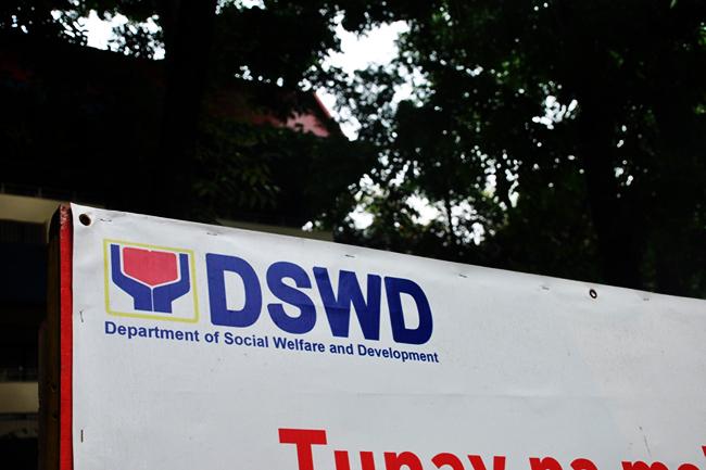 DSWD 2