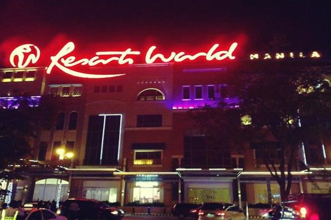 resorts-world-manila