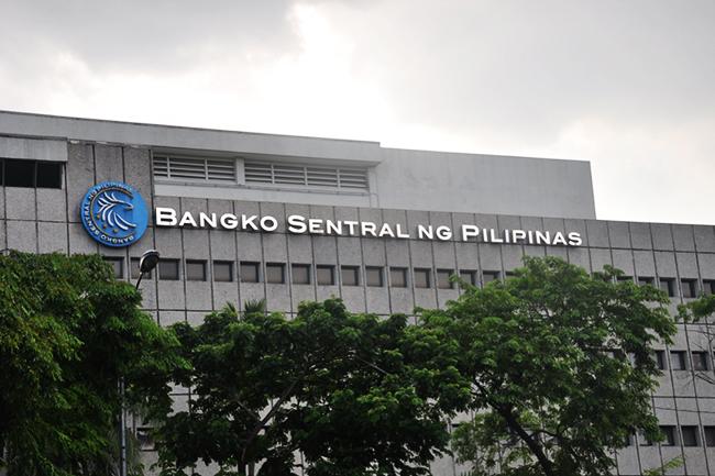BANGKO SENTRAL NG PILIPINAS BSP 10