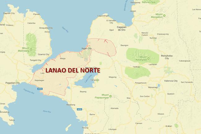 LANAO DEL NORTE
