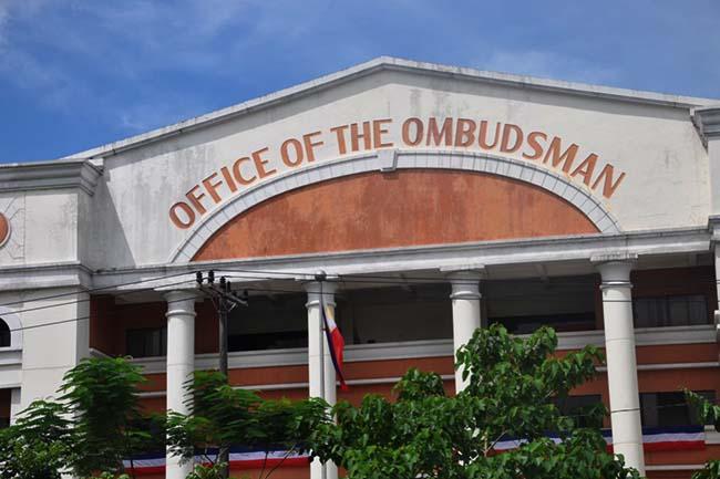 OMBUDSMAN 10
