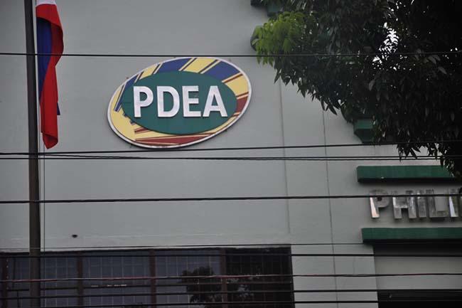 PDEA 4