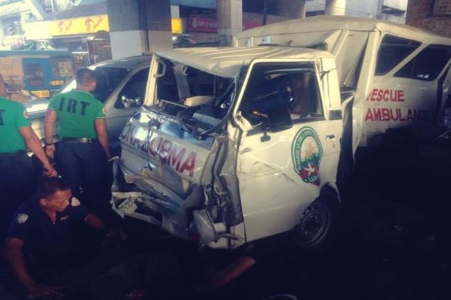 ambulansya