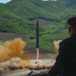 Nokor posible umanong naghahanda muli ng Missile Test