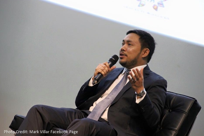 DPWH Chief Mark Villar pinakamayaman sa Duterte cabinet