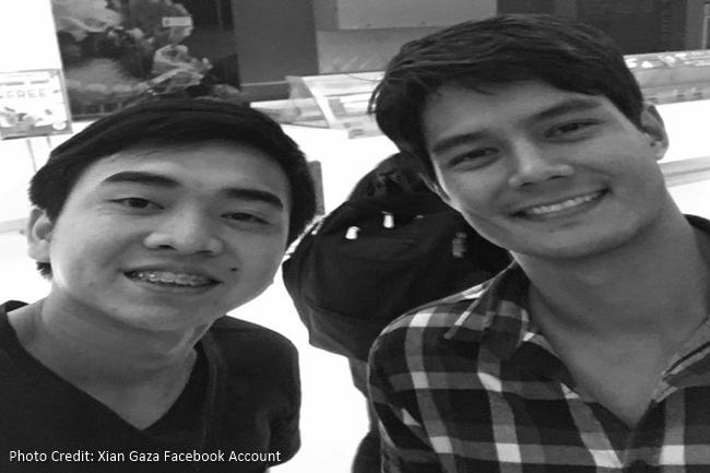 Daniel Matsunaga inimbitahang mag-tsaa ng negosyanteng nag-alok ng coffee-date kay Erich Gonzales