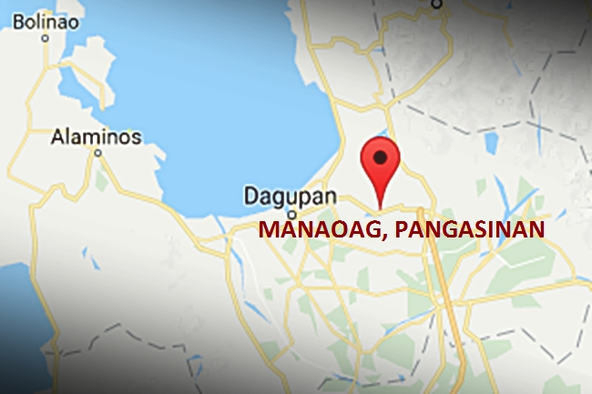 MANAOAG PANGASINAN