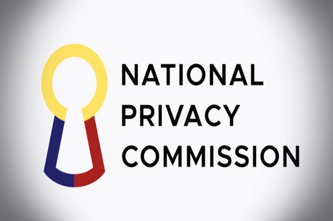 NATIONAL PRIVACY COMMISSION LOGO