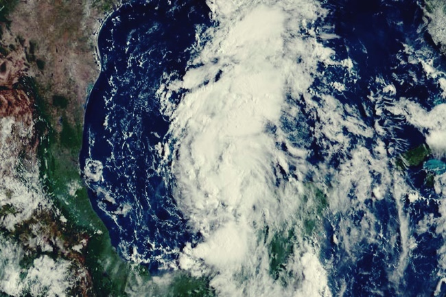 huricane harvey