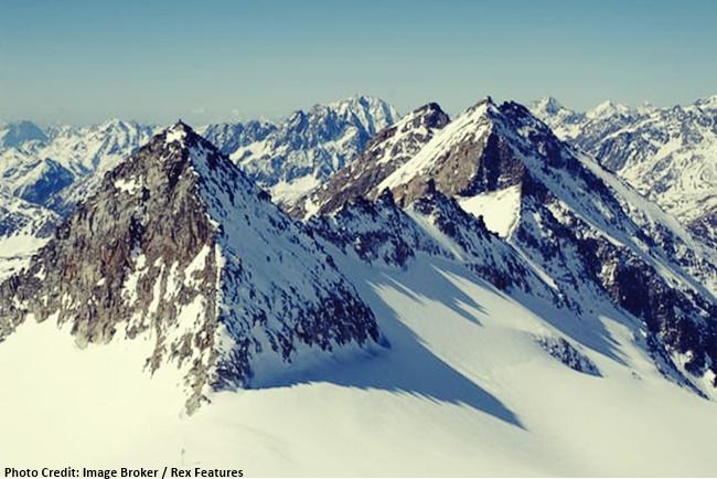 image broker austrian alps