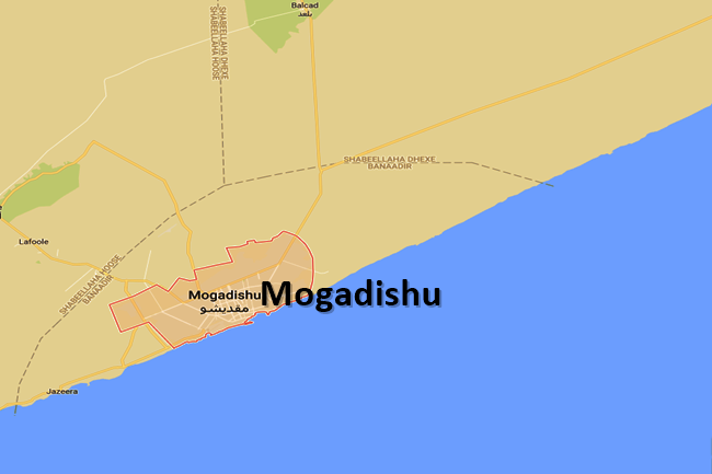 mogadishu