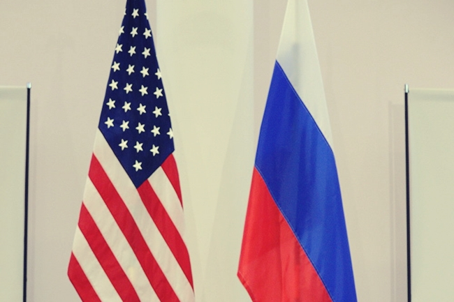 russia and us