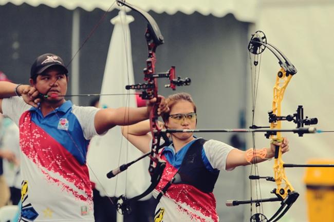 seag archery