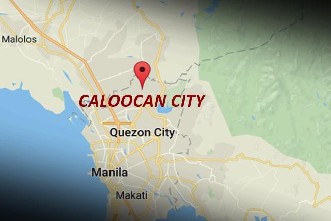 CALOOCAN CITY MAP