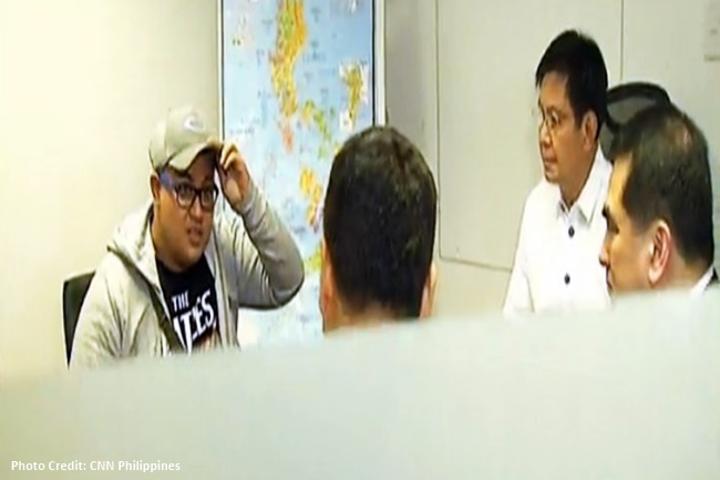Ang dating daan coordinating center manila
