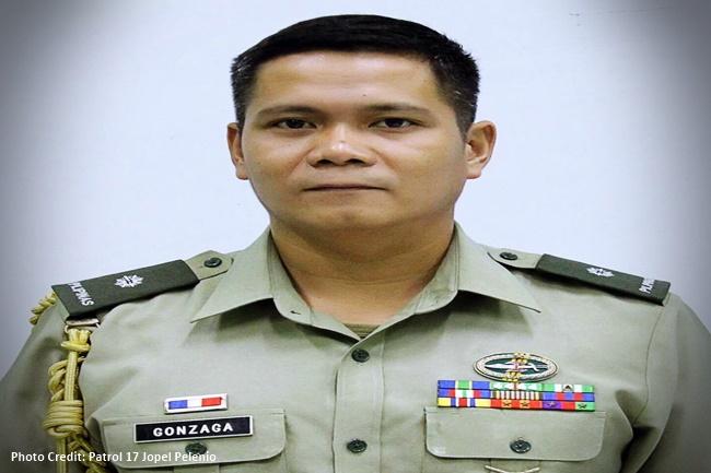 Major Harim Gonzaga