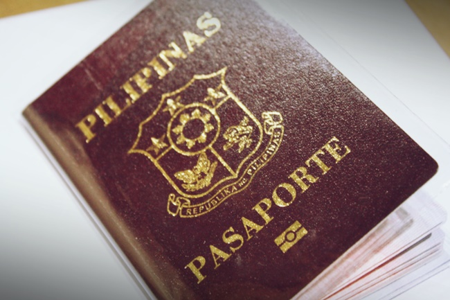 PH PASSPORT