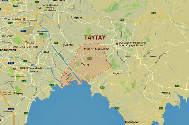 TAYTAY