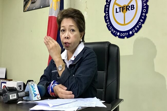 Aileen-Lizada-LTFRB-Presscon-july-27-2017