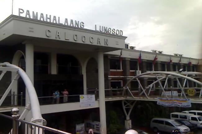Caloocan-City-Hall