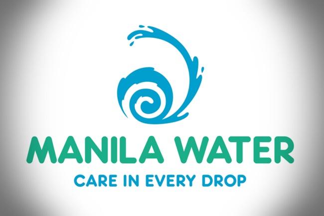 MANILA WATER LOGO