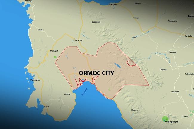 ORMOC CITY LEYTE