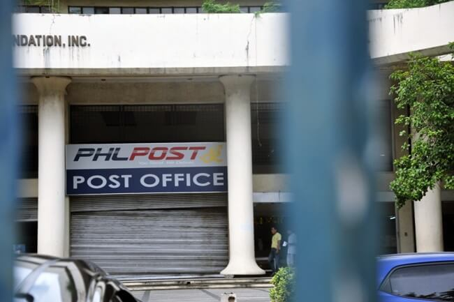 PHLPOST Philippine Postal Corporation