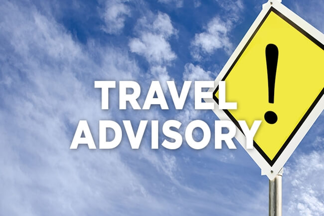 Travel-Advisory-Category