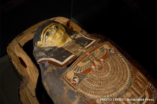 mummy ap