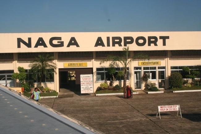 naga-airport