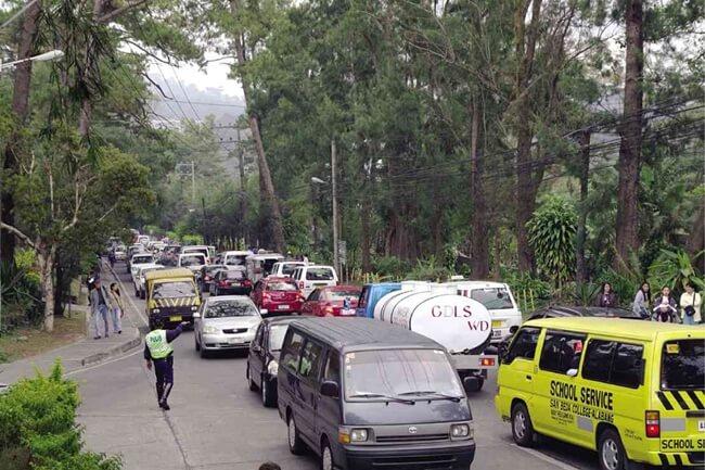 Baguio-traffic-0330