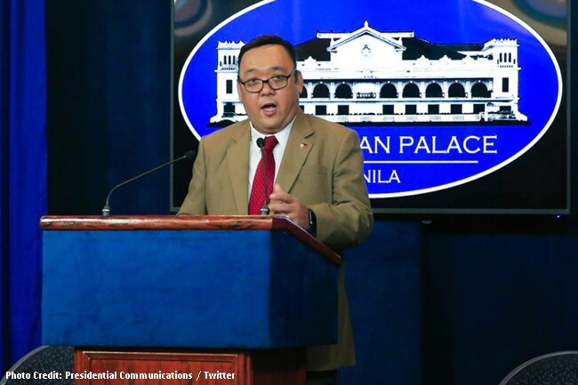 HARRY ROQUE BRIEFING