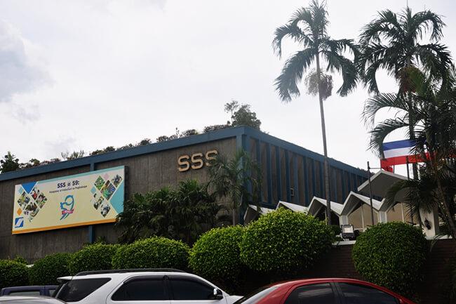 SSS 1