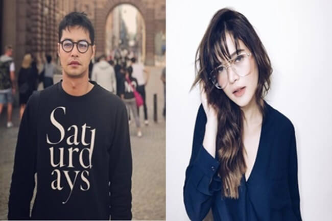 Zanjoe Marudo and Bela Padilla