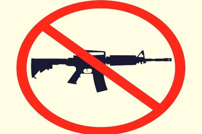 gun ban