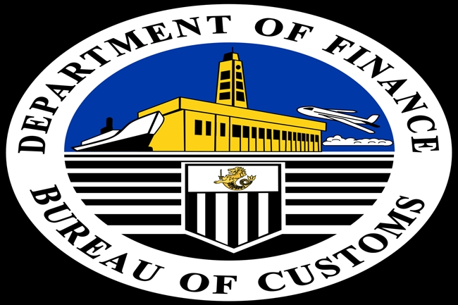 Bureau_of_Customs logo