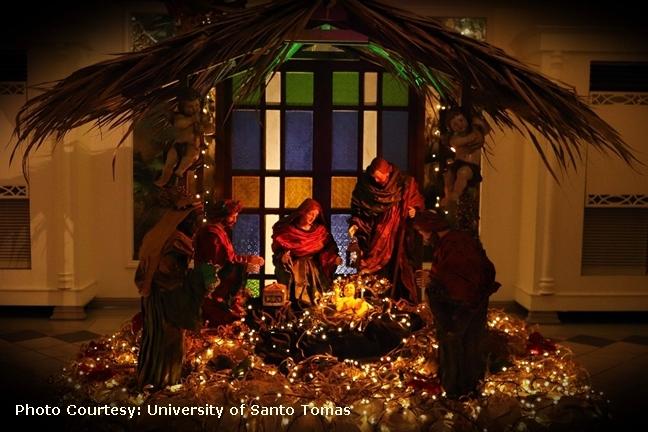 CHRISTMASEUM EXHIBIT