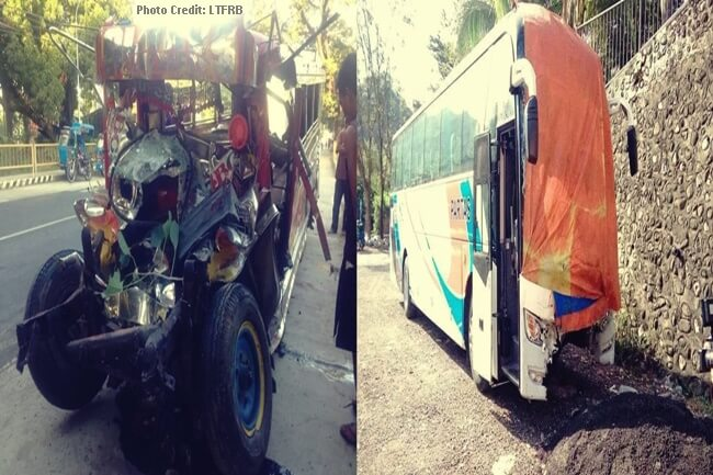 AGOO LA UNION ACCIDENT