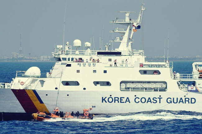 sokor coast guard