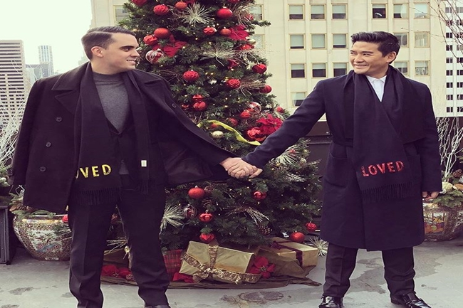 Tim Yap Javi Martinez Prado Wedding