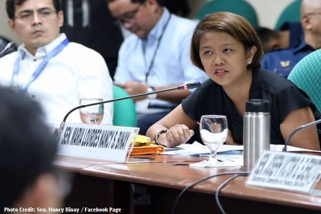 NANCY BINAY 2
