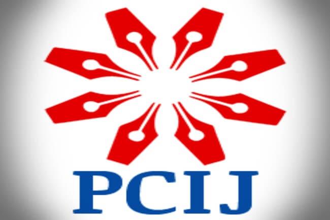 PHILIPPINE CENTER FOR INVESTIGATIVE JOURNALISM O PCIJ
