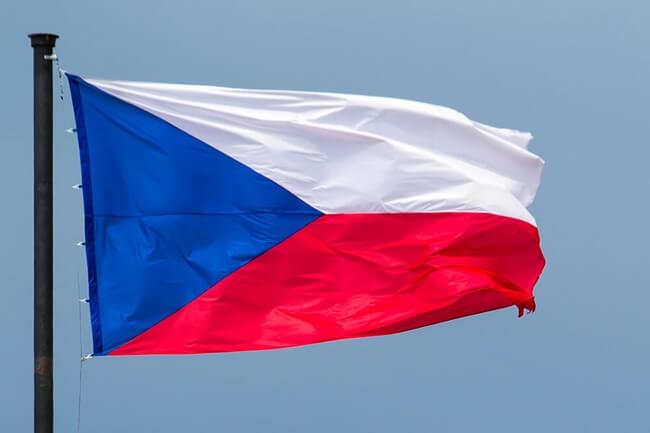 CzechRepublicFlagPicture1