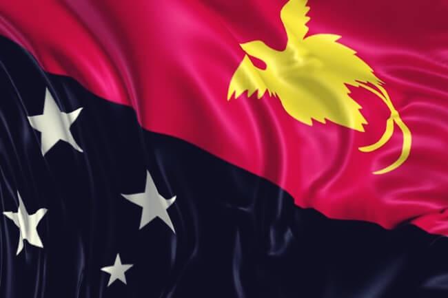 PAPUA NEW GUINEA (1)