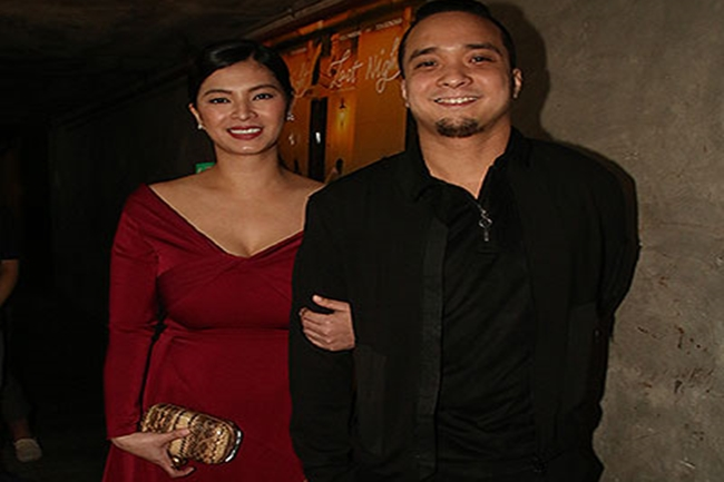 angel locsin and neil