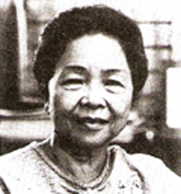 Geronima Tomelden-Pecson