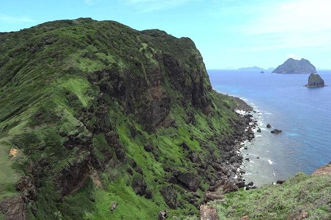 MAVULIS ISLAND