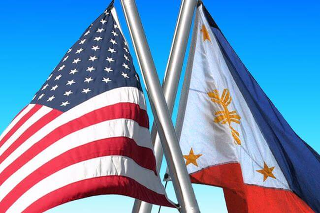 philippines-usa-flags
