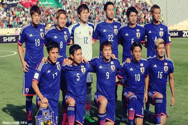FIFA JAPAN